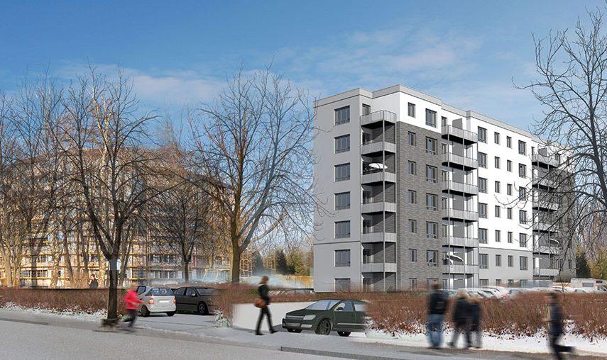 56 WE.Heinestraße.Wedel