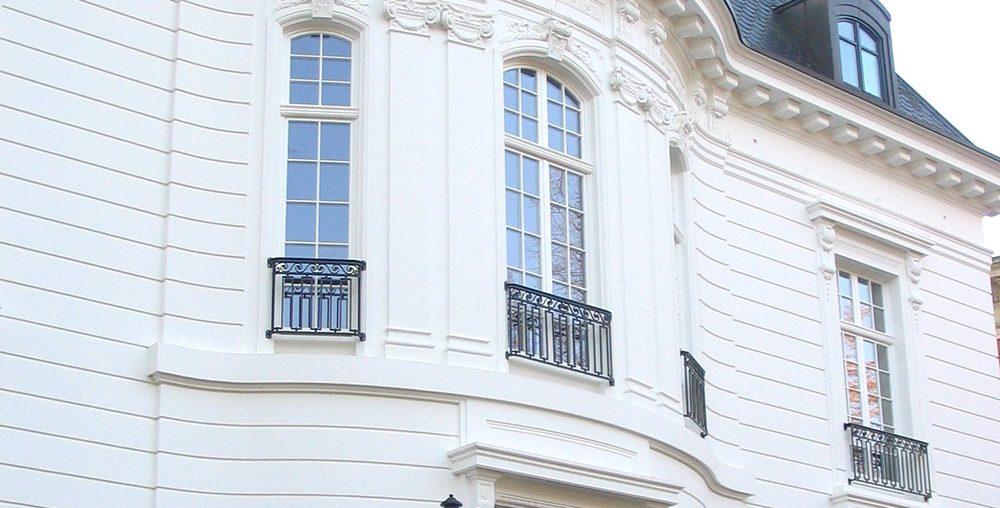 Eingang.Villa.Winterhudehaustür